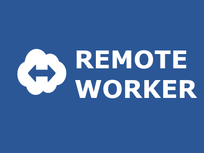 Remote Worker Virtual Training